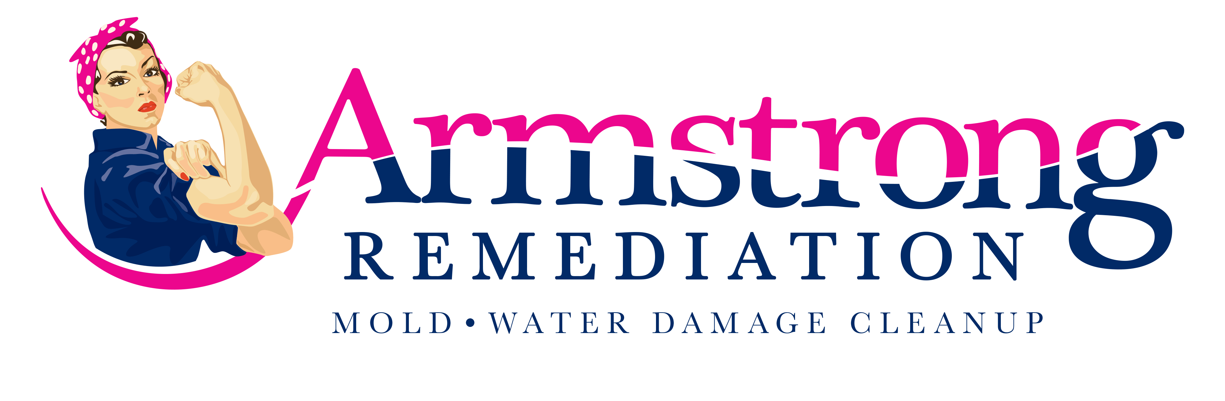 Armstrong Remediation Logo